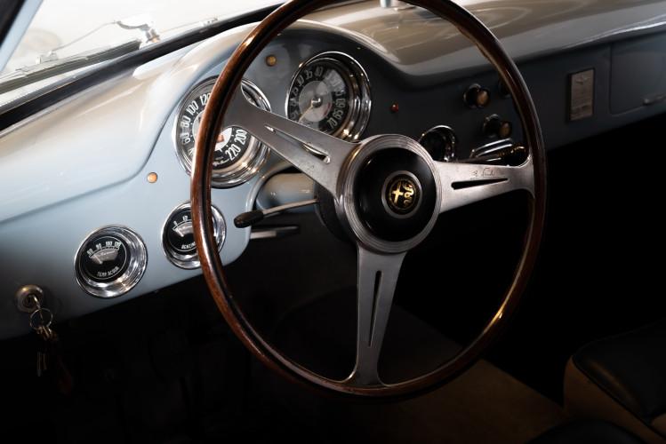1954 Alfa Romeo 1900 C Super Sprint 24