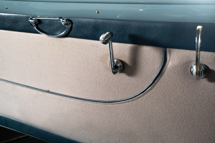 1954 Alfa Romeo 1900 C Super Sprint 27
