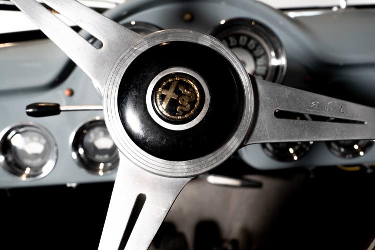 1954 Alfa Romeo 1900 C Super Sprint 26