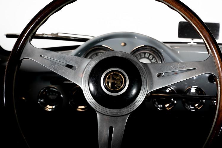 1954 Alfa Romeo 1900 C Super Sprint 28