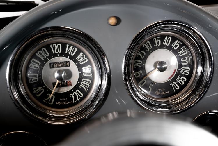 1954 Alfa Romeo 1900 C Super Sprint 30