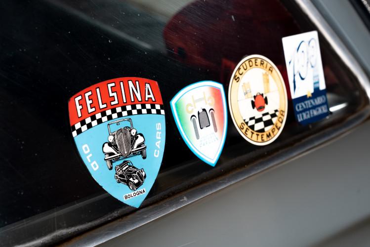 1954 Alfa Romeo 1900 C Super Sprint 34