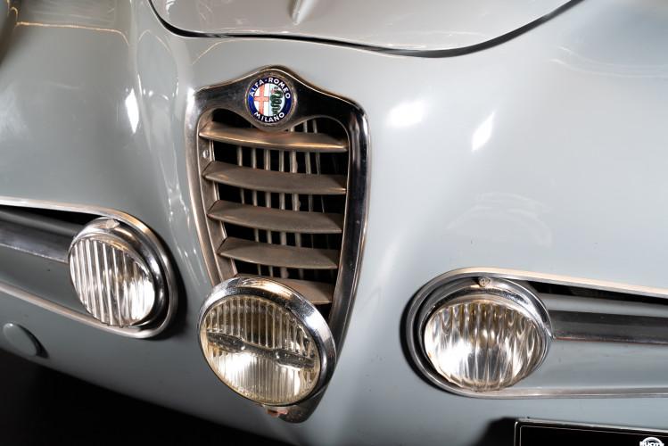 1954 Alfa Romeo 1900 C Super Sprint 8