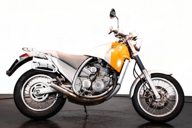 1996 moto aprilia 650 5