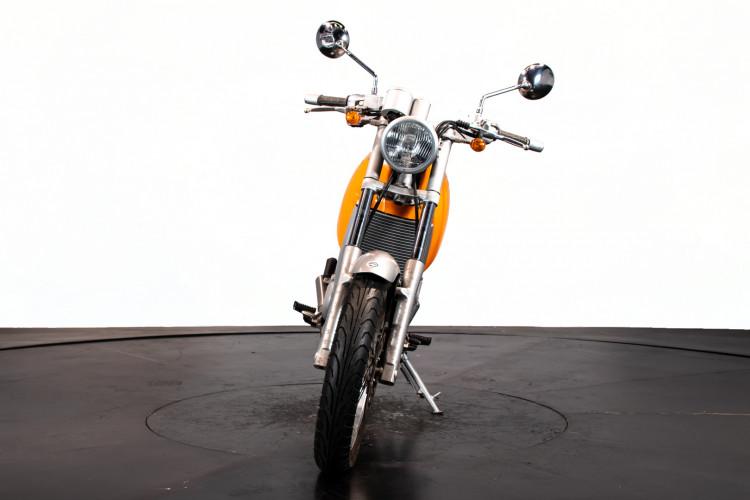 1996 moto aprilia 650 2
