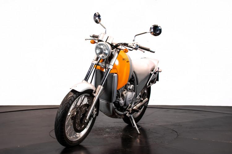 1996 moto aprilia 650 1