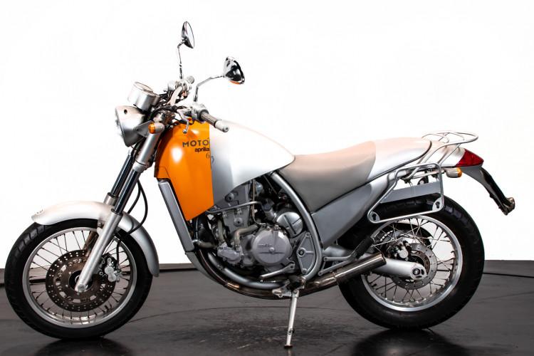 1996 moto aprilia 650 0