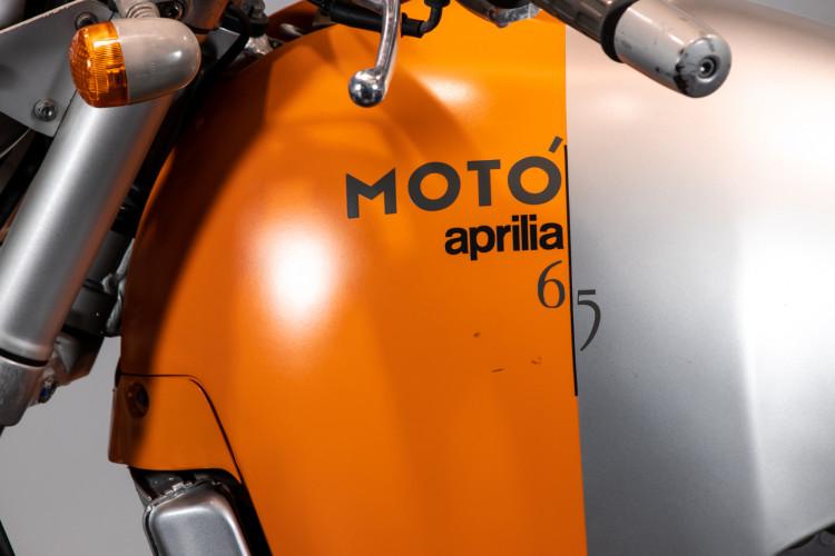 1996 Aprilia Motò 650 15