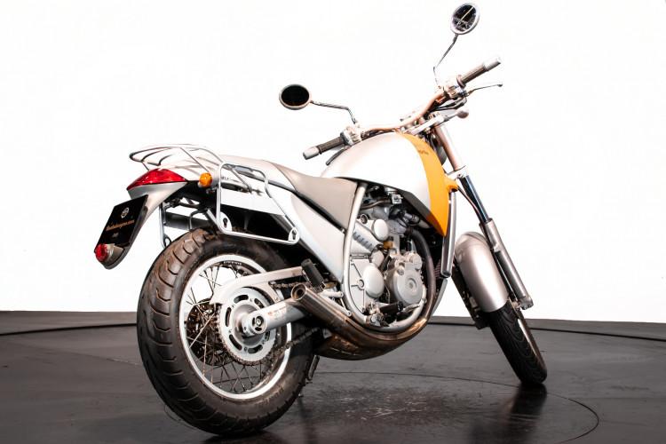 1996 moto aprilia 650 3