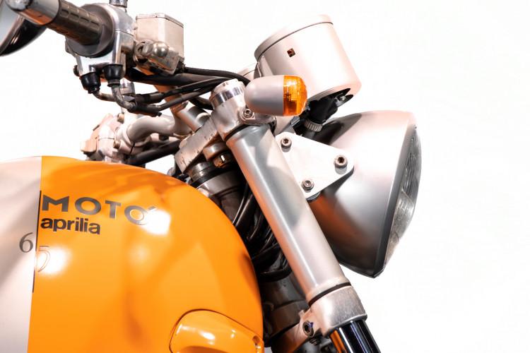 1996 moto aprilia 650 6