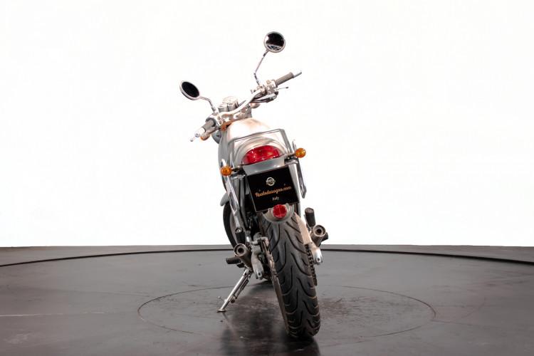 1996 moto aprilia 650 4