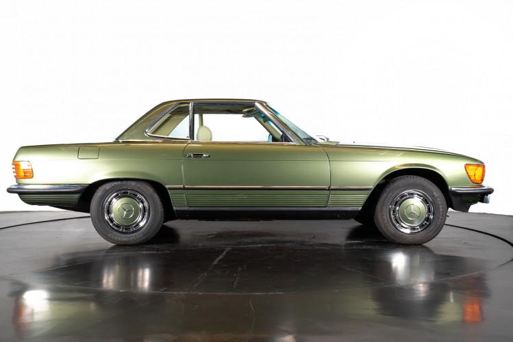 1980 Mercedes-Benz SL280 Cabrio 5