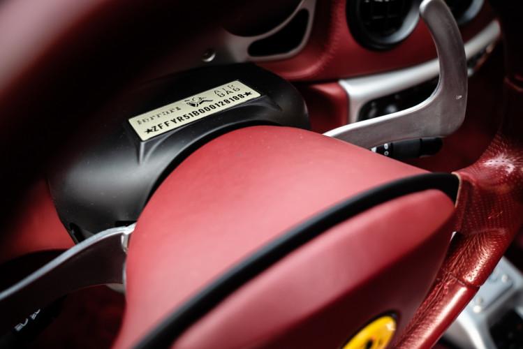 2002 Ferrari 360 Modena F1 23