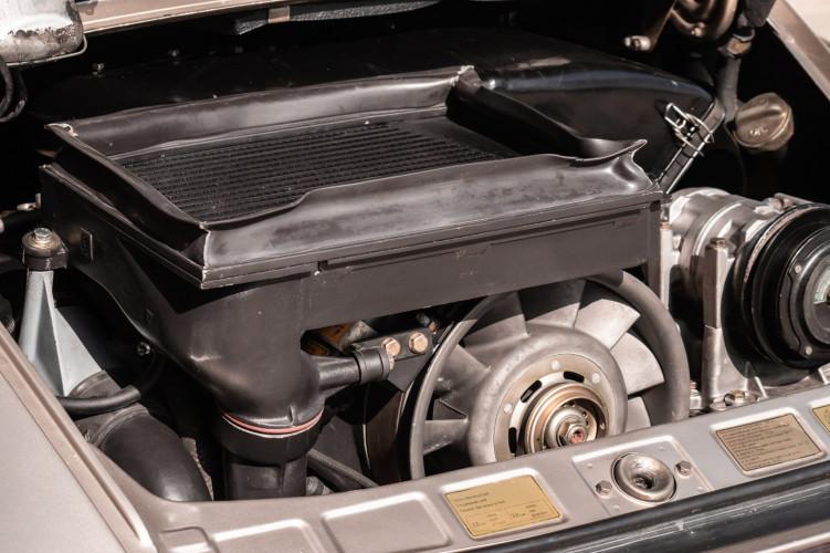1985 Porsche 930 Turbo 37