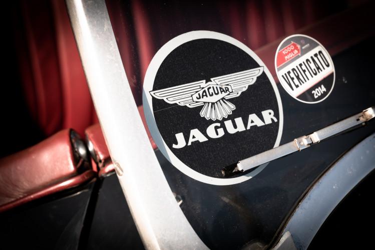 1952 Jaguar XK 120 OTS 14