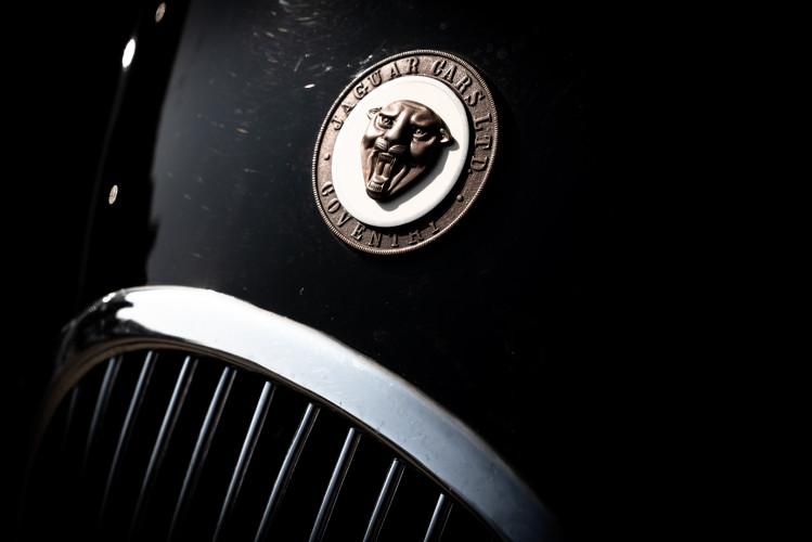 1952 Jaguar XK 120 OTS 20