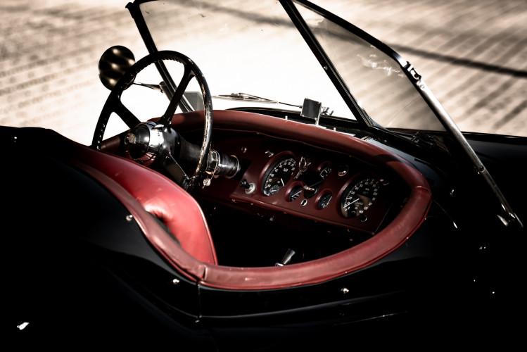 1952 Jaguar XK 120 OTS 33