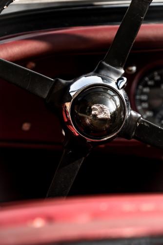 1952 Jaguar XK 120 OTS 37