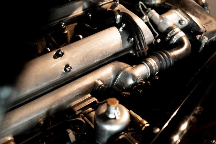 1952 Jaguar XK 120 OTS 50