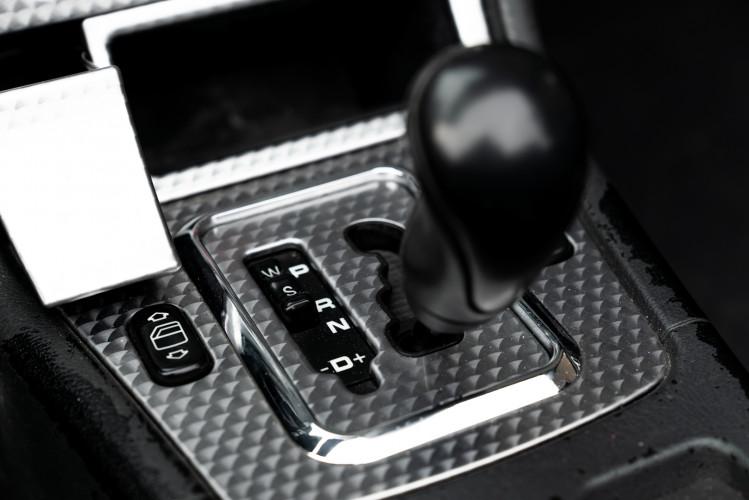 2000 Mercedes-Benz 320 SLK 22