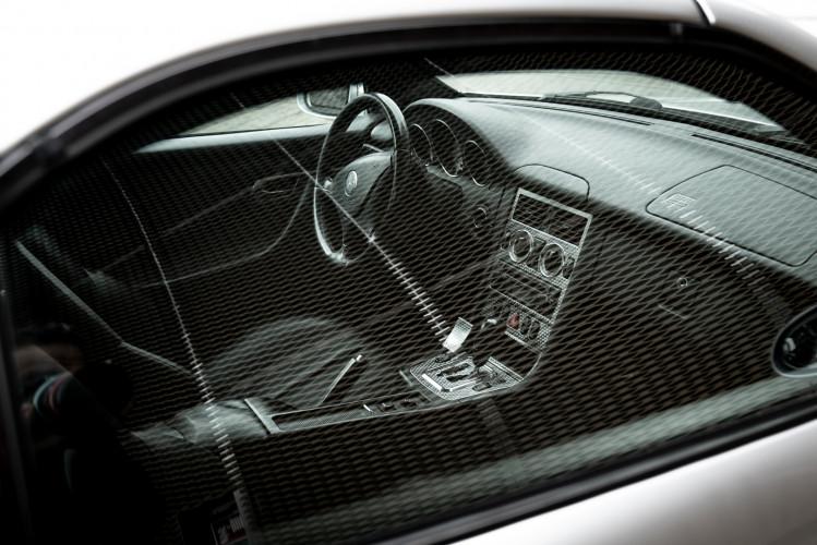 2000 Mercedes-Benz 320 SLK 6