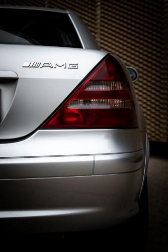 2000 Mercedes-Benz 320 SLK 15