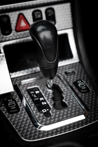 2000 Mercedes-Benz 320 SLK 41