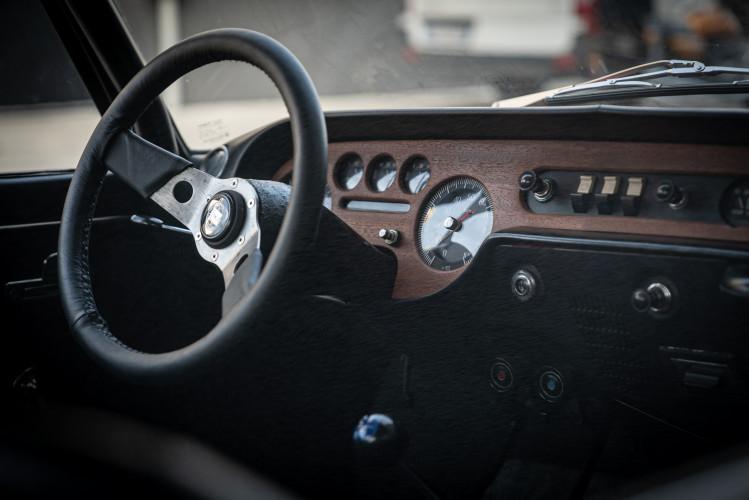 1970 Lancia Fulvia HF 1600 Fanalone 12