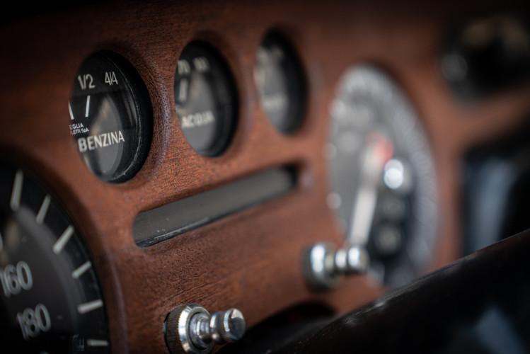1970 Lancia Fulvia HF 1600 Fanalone 19