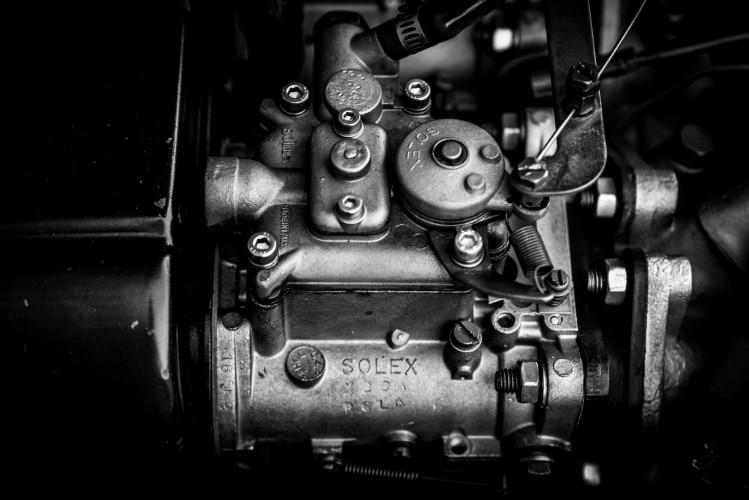 1970 Lancia Fulvia HF 1600 Fanalone 34
