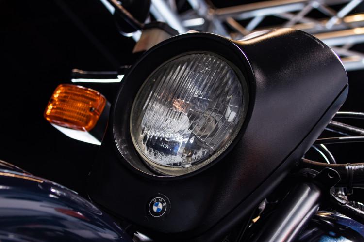 1979 BMW GS 80 17