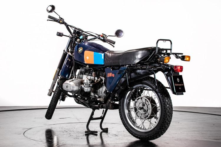 1979 BMW GS 80 1