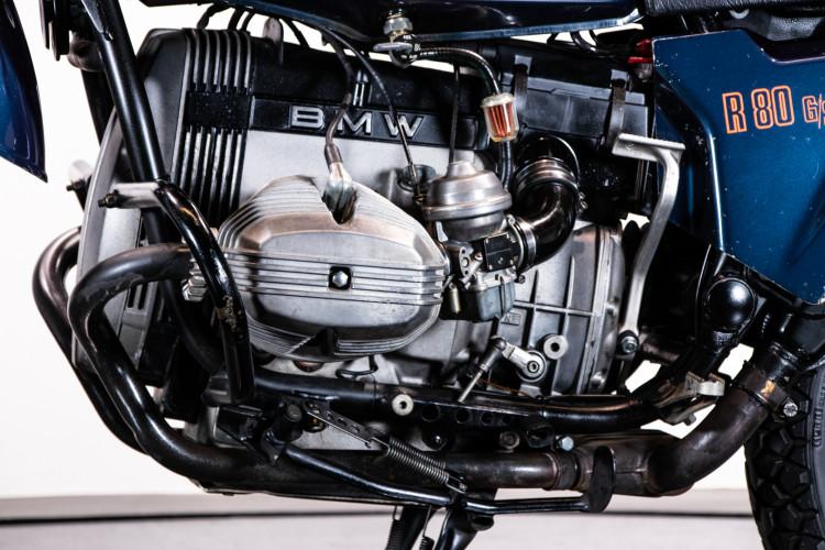 1979 BMW GS 80 6