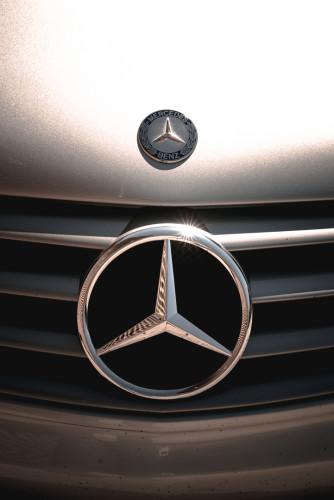 2002 Mercedes Benz SL55 AMG 46
