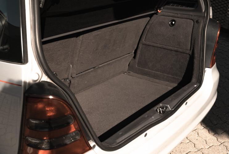 2002 Mercedes-Benz A 210 AMG 18