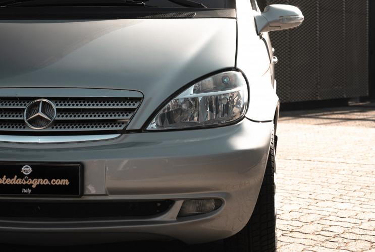 2002 Mercedes-Benz A 210 AMG 8