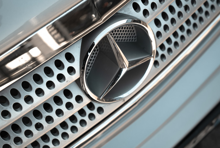 2002 Mercedes-Benz A 210 AMG 9