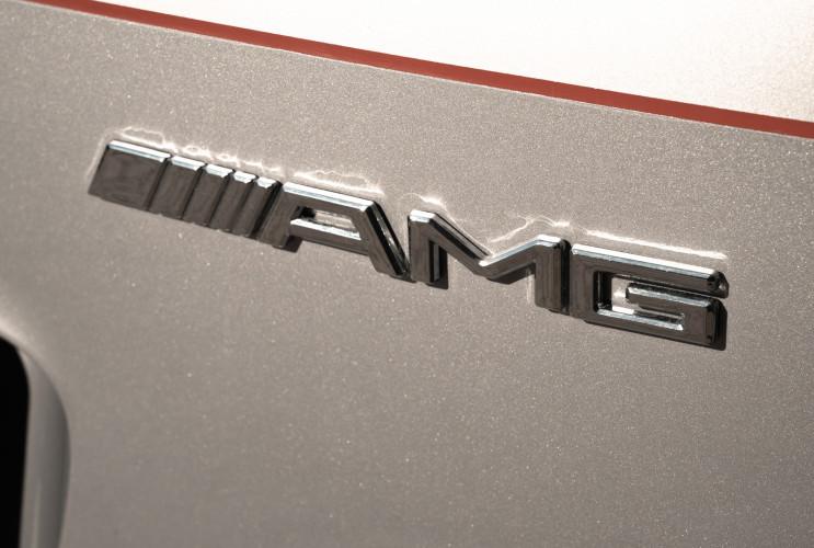 2002 Mercedes-Benz A 210 AMG 10