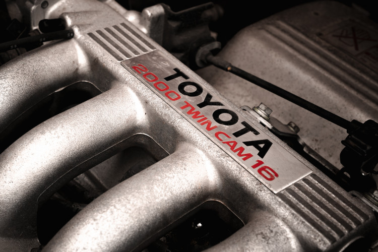 1990 Toyota MR2 II 2.0 GT-i 16V 45