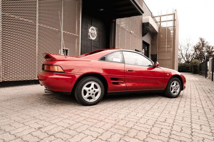 1990 Toyota MR2 II 2.0 GT-i 16V 5