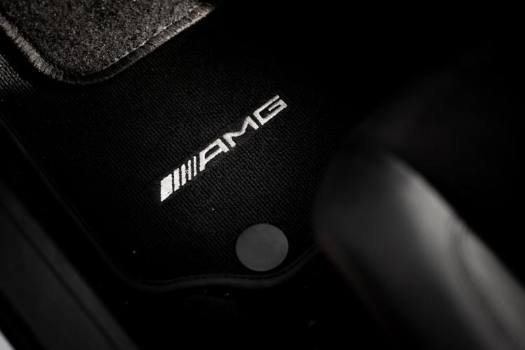2012 Mercedes-Benz C63 AMG Black Series 48