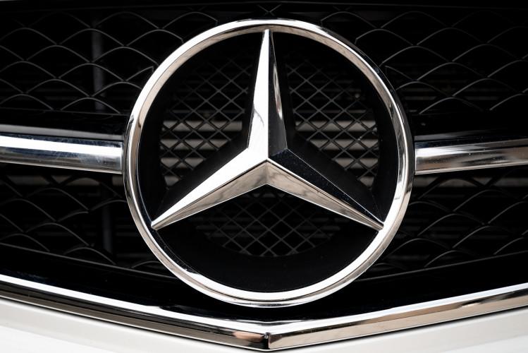 2012 Mercedes-Benz C63 AMG Black Series 18