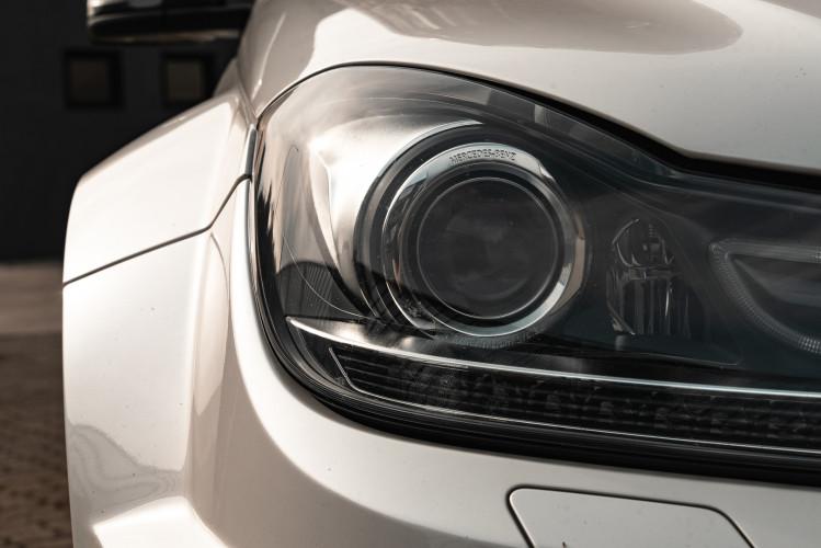 2012 Mercedes-Benz C63 AMG Black Series 21