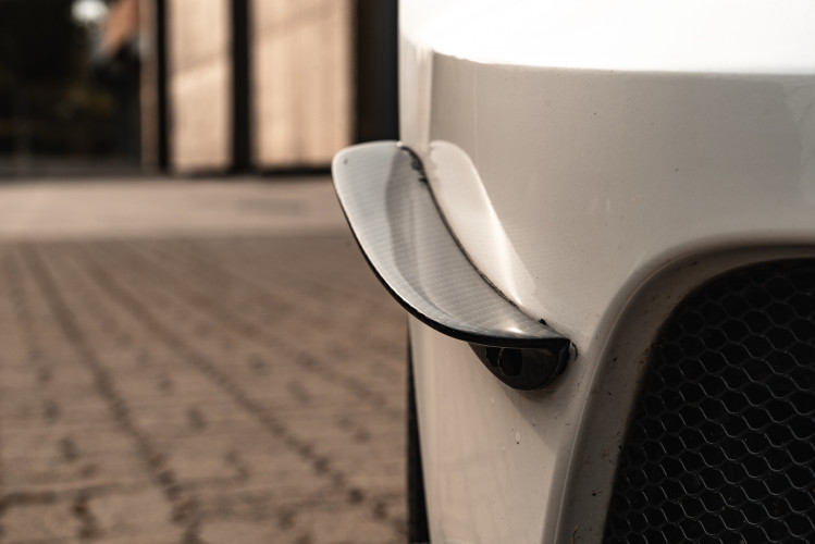 2012 Mercedes-Benz C63 AMG Black Series 22