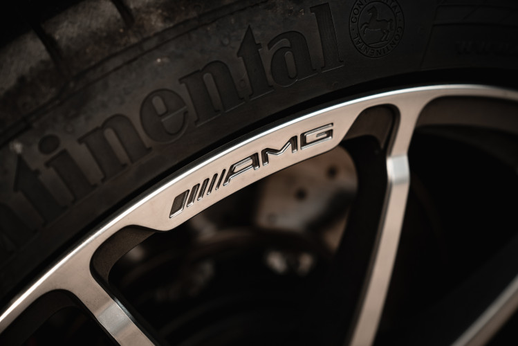 2012 Mercedes-Benz C63 AMG Black Series 32