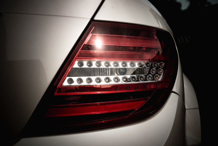 2012 Mercedes-Benz C63 AMG Black Series 28