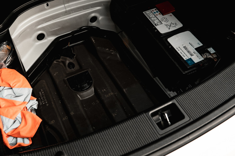2012 Mercedes-Benz C63 AMG Black Series 58