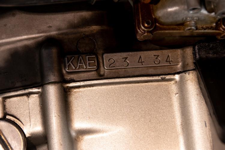 1971 Kawasaki Mach III H1 500 22