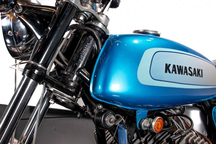 1971 Kawasaki Mach III H1 500 33