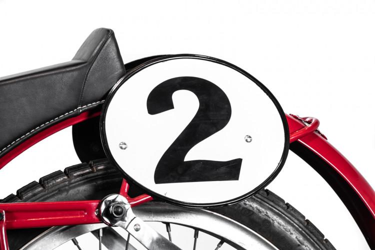 1938 Moto Guzzi 250 Compressore 5